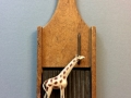 giraffe Jakab/Berlin