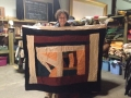 emily hirshorn quilt in store