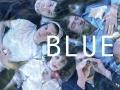 Deep Blue Sleep Postcard copy
