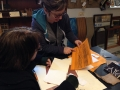 book making with J. Pascoe