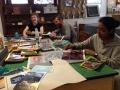 Maddie's Paper Mache and Collage Workshop