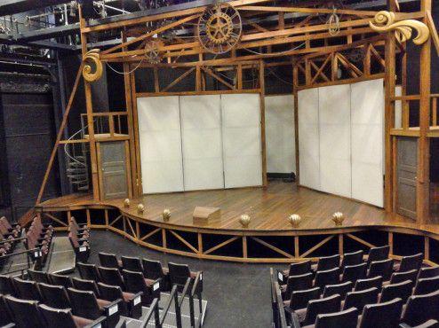 The Arden Theatre Company