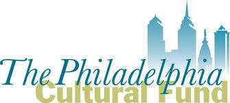 Philadelphia Cultural Fund Logo