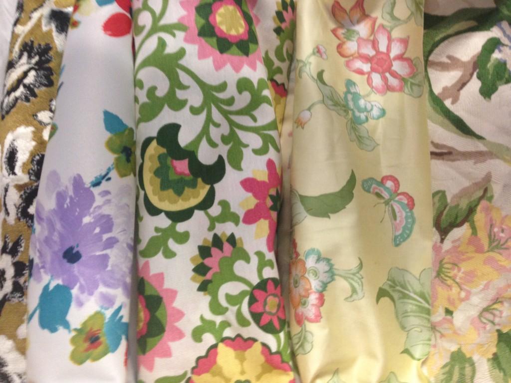 spring pafbrics