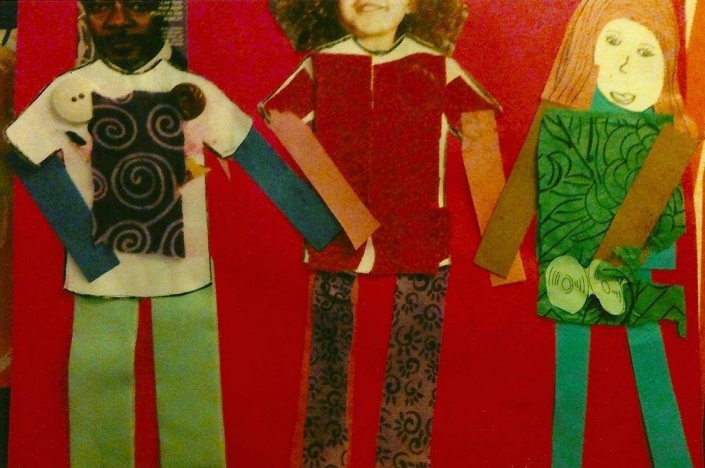 The Resource Exchange + Teaching Art through Literacy Program