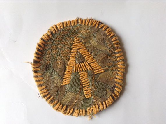 reMade Appalachian Trail Patches