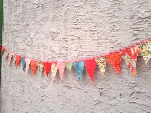 Kristie Landry's Scrap Fabric Works