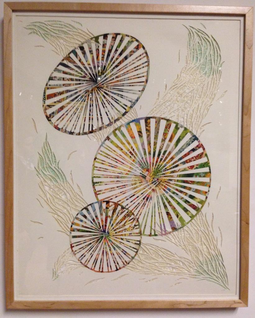 laura downs framed work 3