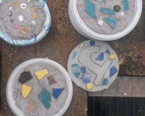 Tile Projects from Oxford Circle Christian Community Development Association