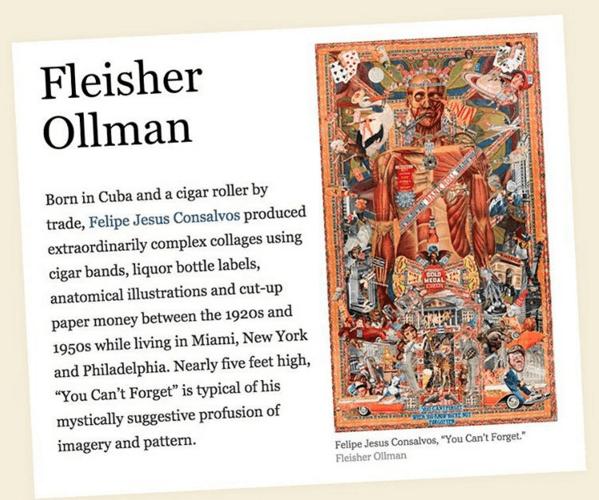 Fleisher Ollman 3