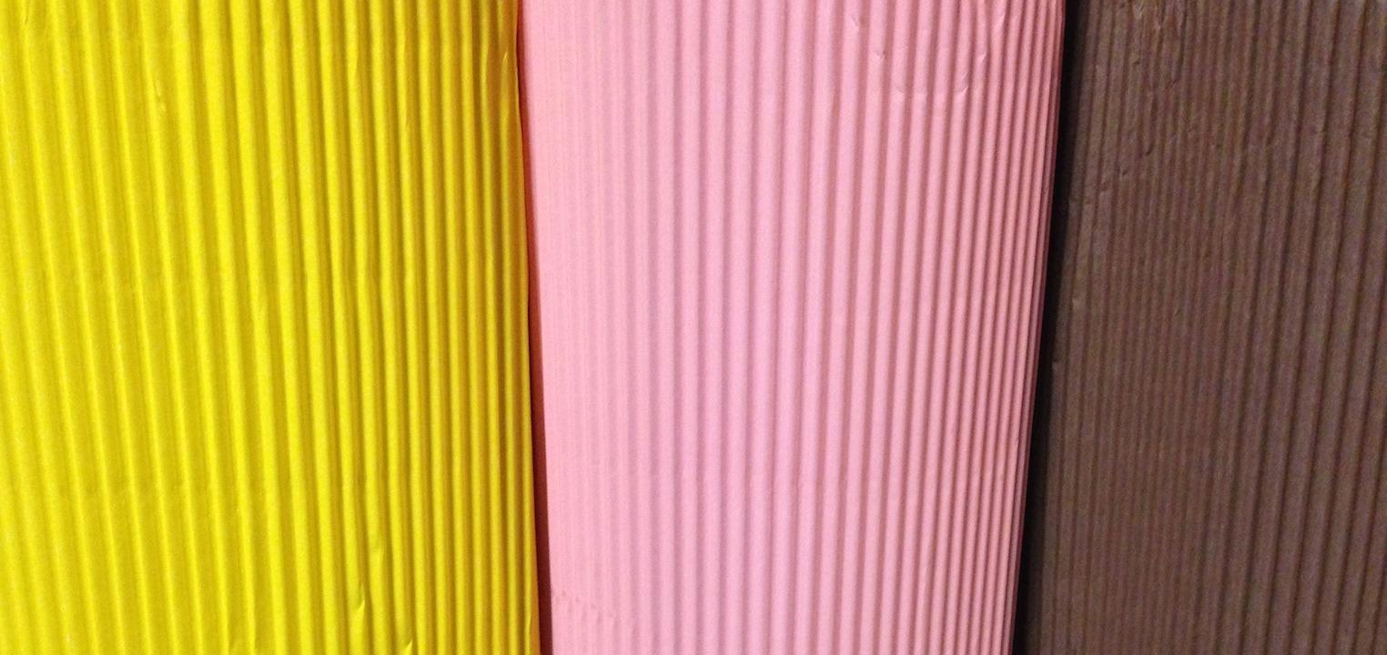 corrugated paper 2
