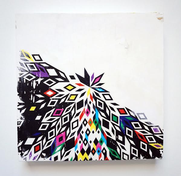 Daniel Cappello Pattern nine