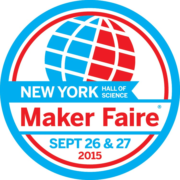 World Maker Faire + The Resource Exchange