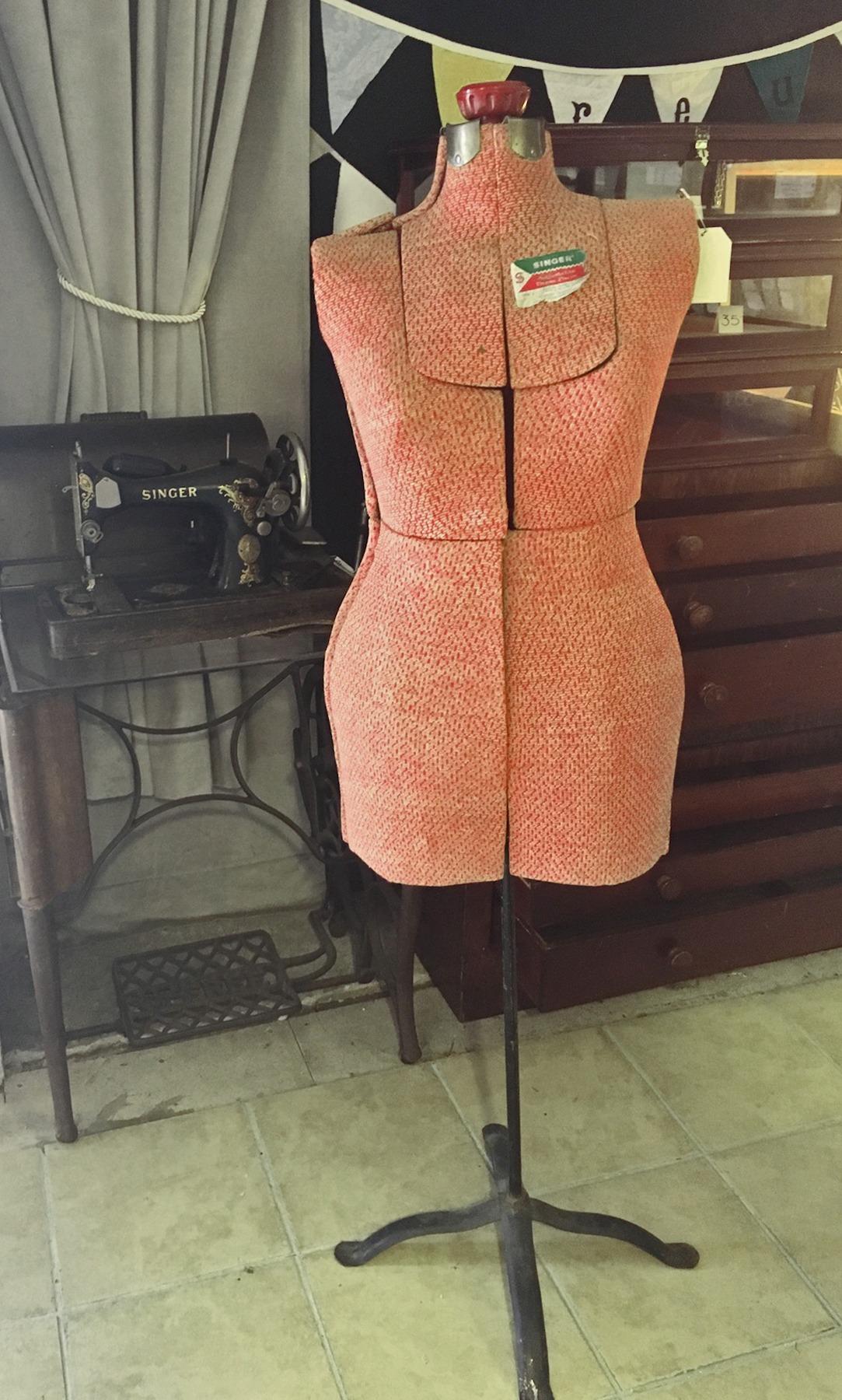 Vintage dress form 1 copy