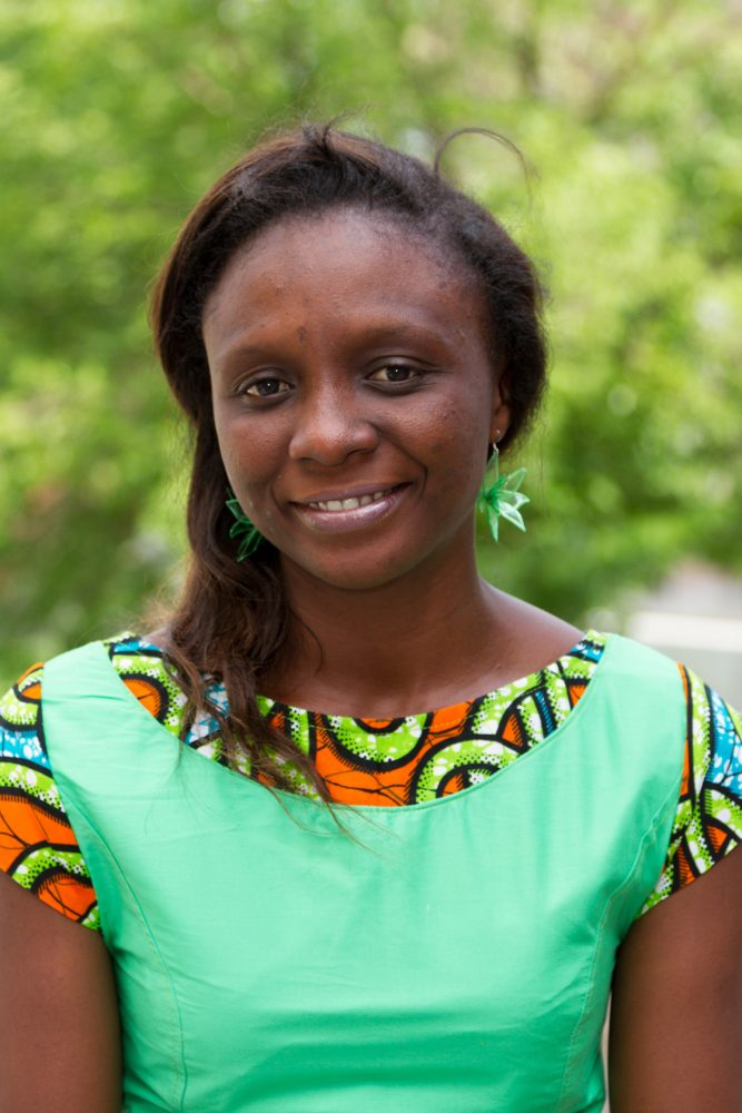 Youku Kasselie: The Mandela Washington Fellowship for Young African Leaders