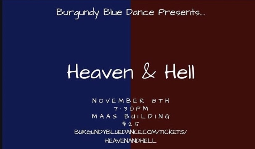 Heaven and Hell at The Resource Exchange!
