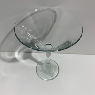 Martini Glasses Set of 24