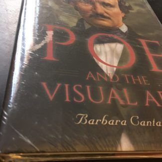 """Poe and the Visual Arts"" by Barbara Cantalupo"